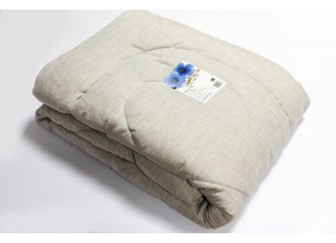 "Одеяло из 100% льна ""Home Linen"""