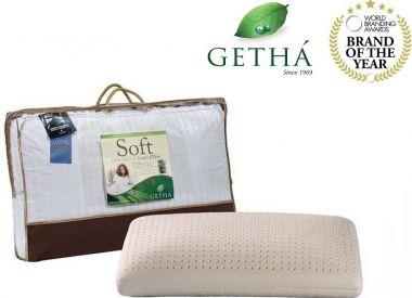 """Подушка из 100% натурального латекса """"Soft"""""""
